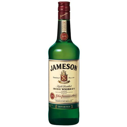 Jameson Irish Whiskey - 750ML