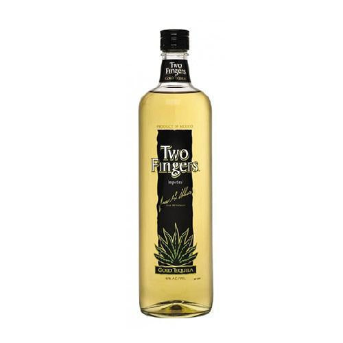 Two Fingers Tequila Gold - 750ML