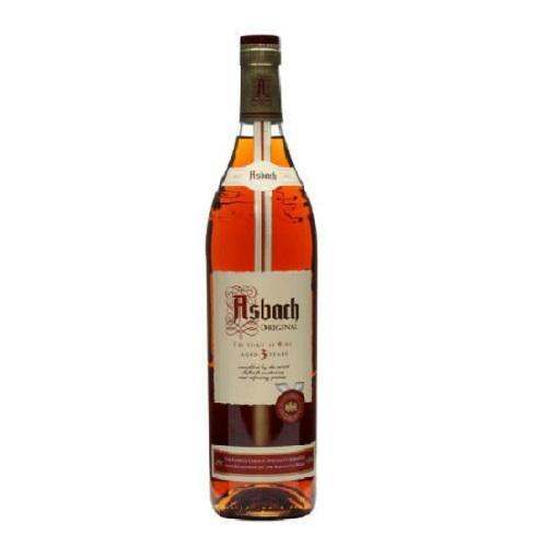 Asbach Uralt Brandy - 750ML