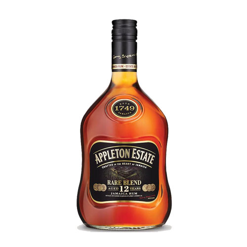 Appleton Estate Rum 12 Year Rare Cask - 750ML
