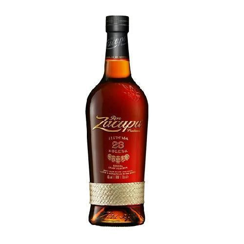 Ron Zacapa Rum 23 Year - 750ML