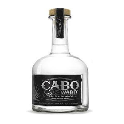 Cabo Wabo Tequila Blanco - 750ML