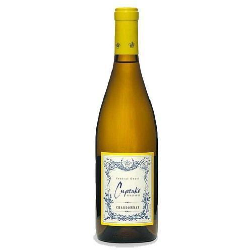 Cupcake Vineyards Chardonnay - 750ML