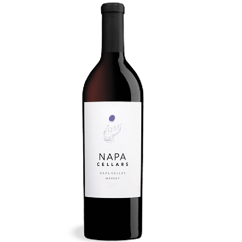 Napa Cellars Merlot - 750ML