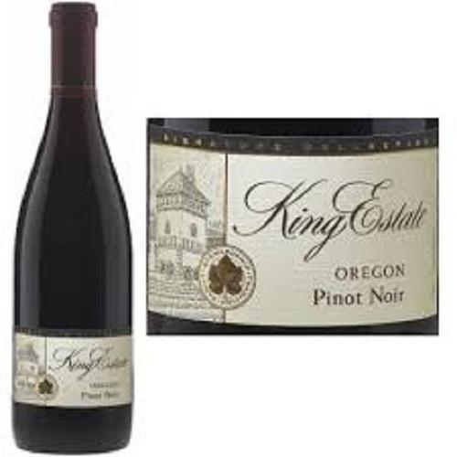 King Estate Pinot Noir Signature - 750ML