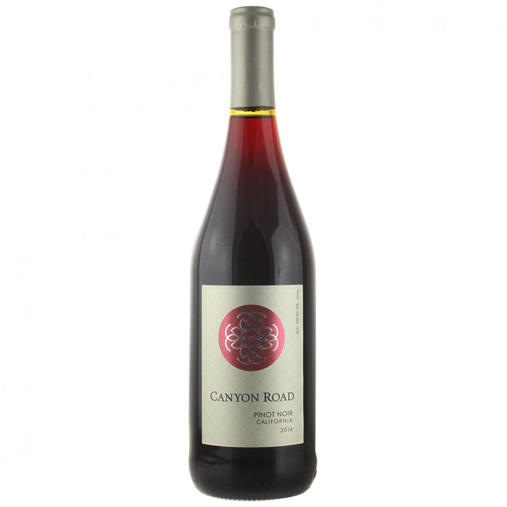 Canyon Road Pinot Noir - 750ML