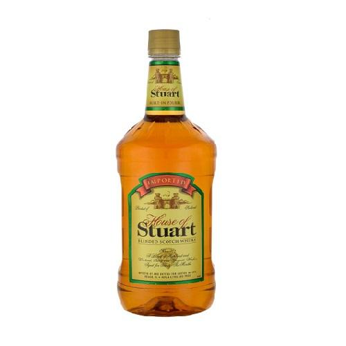 House Of Stuart Scotch - 1.75L