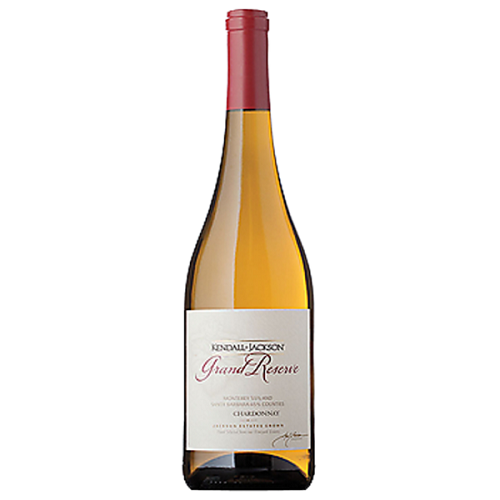 Kendall Jackson Pinot Gris Grand Reserve - 750ML
