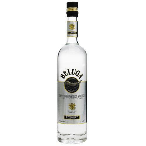 Beluga Vodka Noble - 750ML