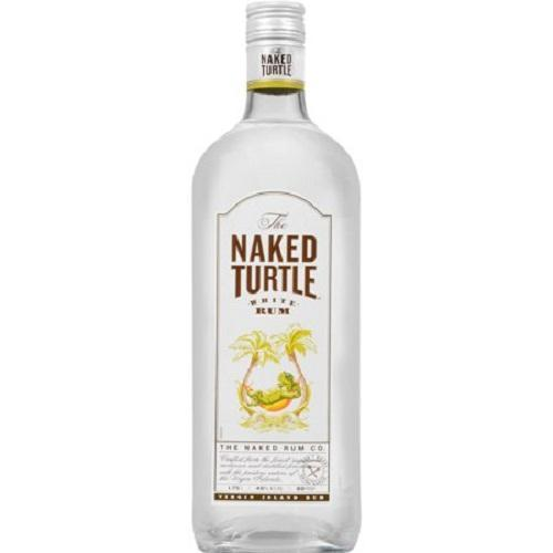 The Naked Turtle Rum White 1.75L