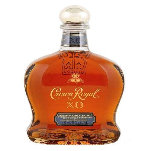 Crown Royal Canadian Whisky XO - 750ML