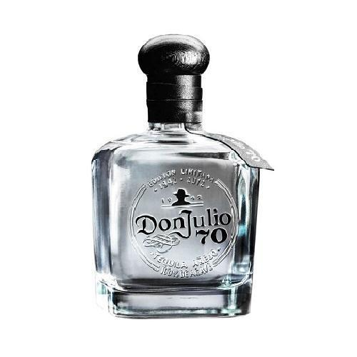 Don Julio Tequila Anejo Claro 70Th Anniversary - 750ML