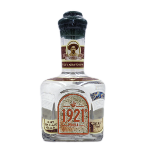 1921 Tequila Blanco - 750ML