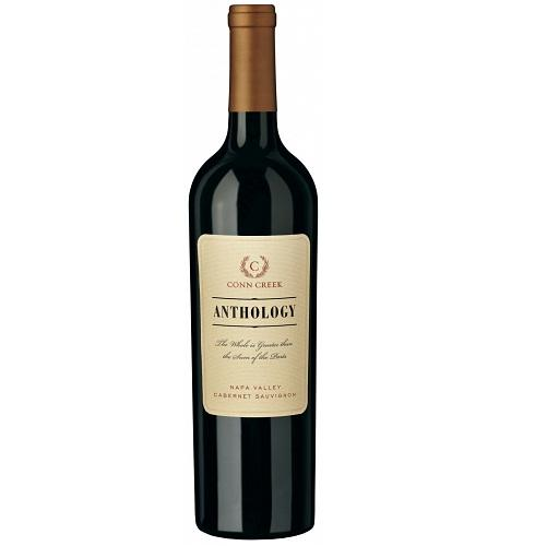 Anthology Napaballey Cabernet Sauvignon - 750ML