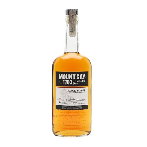 Mount Gay 1703 Blackbarrel - 750ML