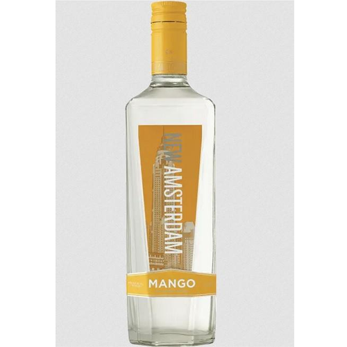 New Amsterdam Vodka Mango - 750ML