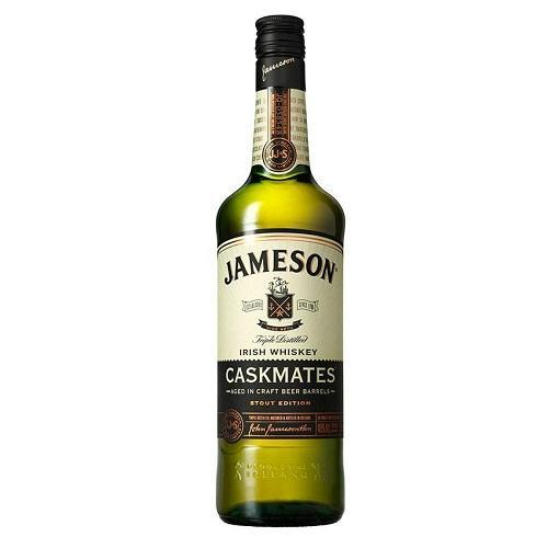 Jameson Caskmates Stout Edition Irish Whiskey - 750ML