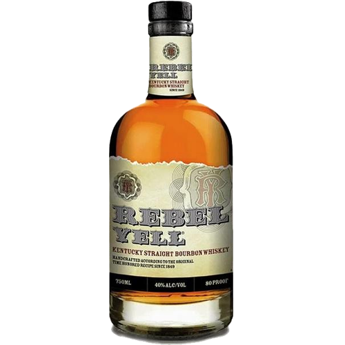 Rebel Yell Bourbon - 1.75L