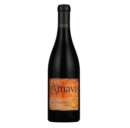 Amavi Cellars Cabernet Sauvignon - 750ML