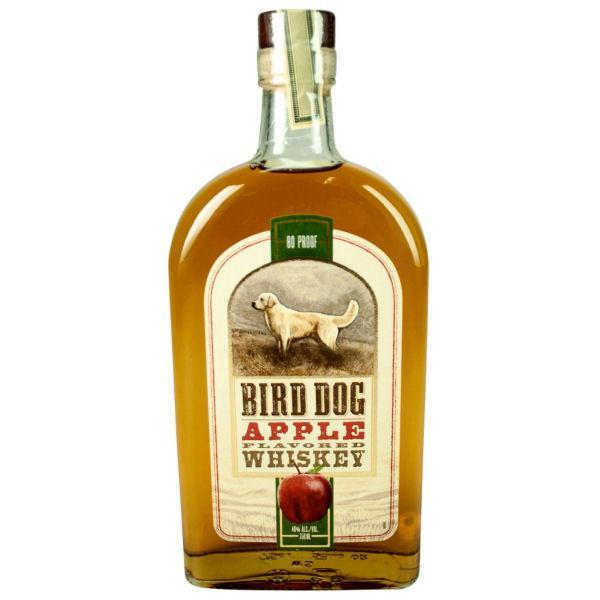 Bird Dog Whiskey Apple - 750ML
