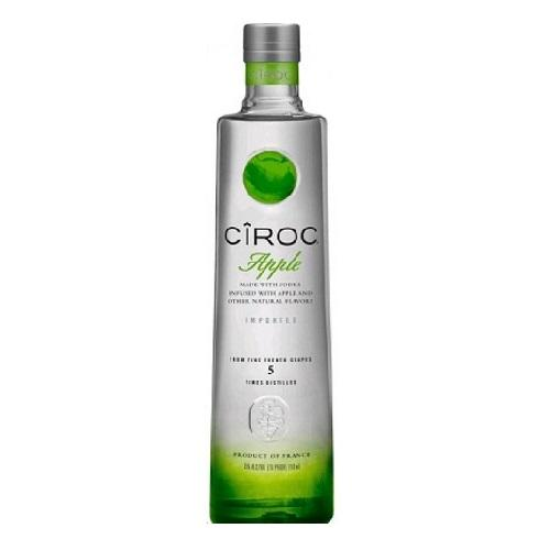 Ciroc Vodka Apple - 1.75L