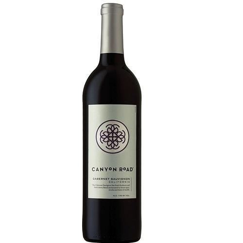 Canyon Road Cabernet Sauvignon - 750ML