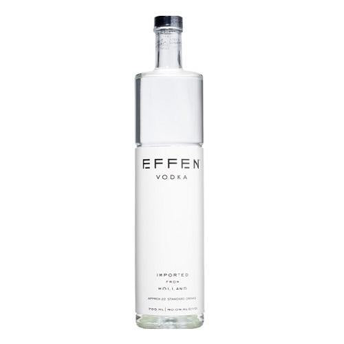 Effen Vodka - 750ML