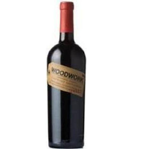 Woodwork Merlot - 750ML