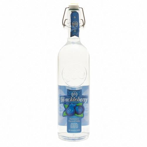 360 Vodka Huckleberry - 750ML