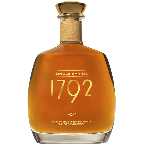 1792 Bourbon Single Barrel - 750ML
