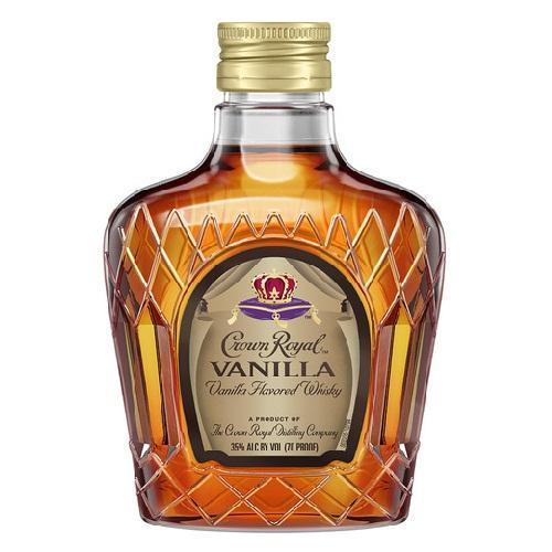 Crown Royal Canadian Whisky Vanilla - 1.75L