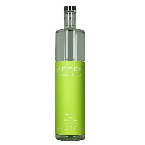 Effen Vodka Green Apple - 750ML