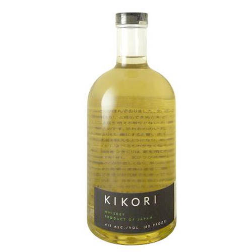Kikori Japanese Whiskey - 750ML
