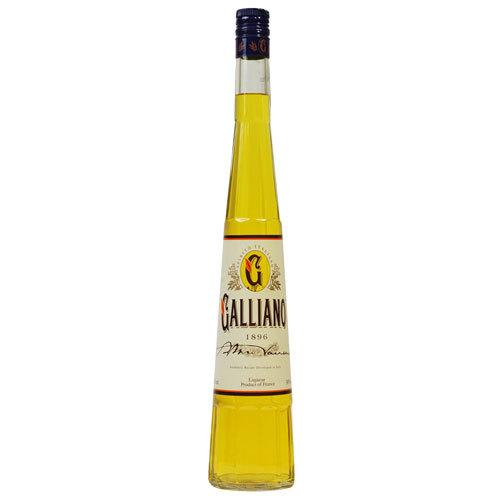 Galliano L'Autentico - 750ML