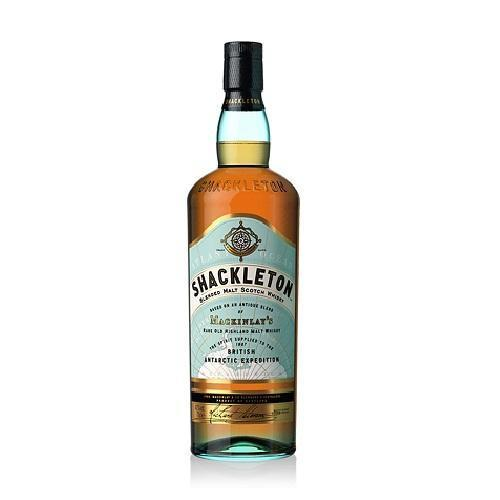 Shackleton Scotch - 750ML