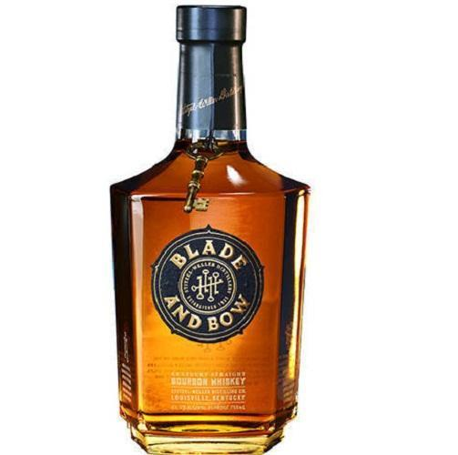 Blade and Bow Bourbon Whisky - 750ML