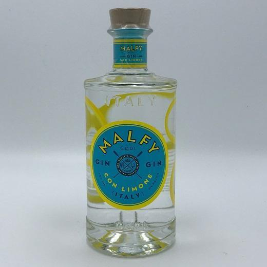 Malfy Gin Con Limone - 750ML