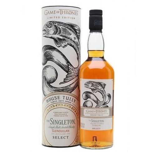 The Singleton Game Of Thrones House Of Tully 750ML