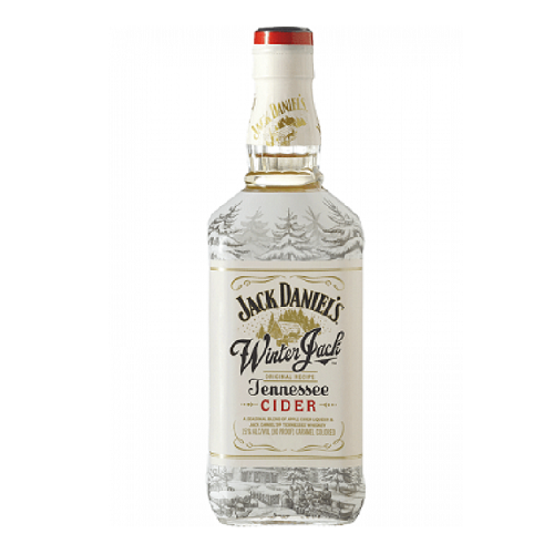 Jack Daniels Winter Jack Tennessee Cider - 750ML