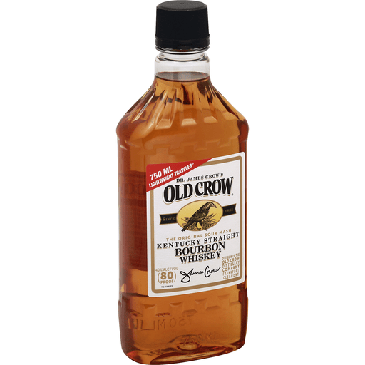 Old Crow Bourbon - 750ML