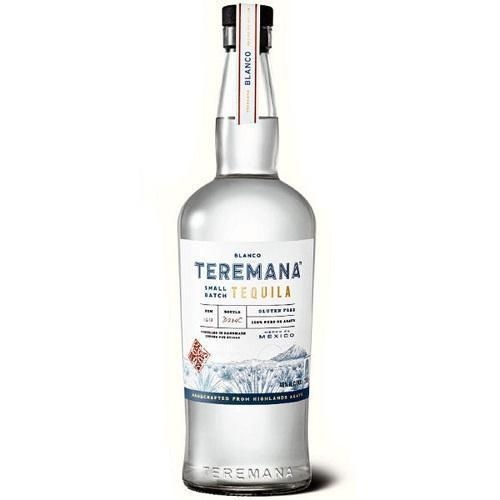 Teremana Tequila Blanco Small Batch - 750ML