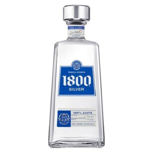 1800 Tequila Silver - 1.75L