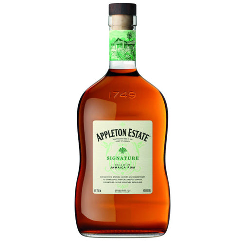 Appleton Estate Rum Signature Blend - 750ML