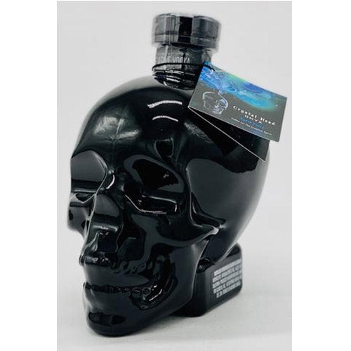 Crystal Head Onyx Vodka - 750ML