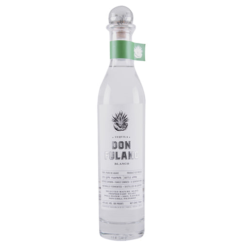 Don Fulano Tequila Silver 750ml
