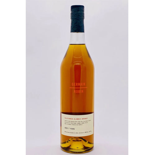 Germain Robin Alambic Brandy 7yr 750ml