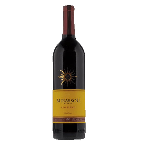 Mirassou Red Blend 750ml