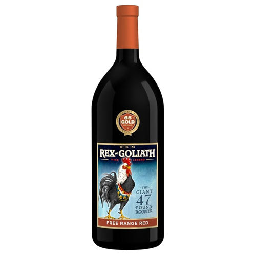 Rex Goliath Red 1.5l