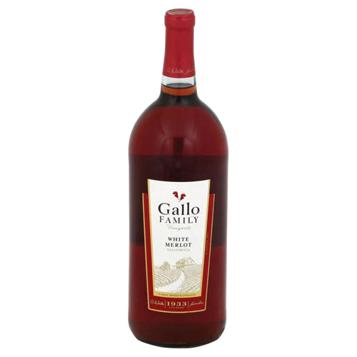 Gallo White Merlot 1.5l