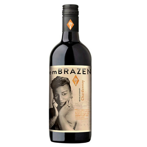 Embrazen Chardonnay 750Ml